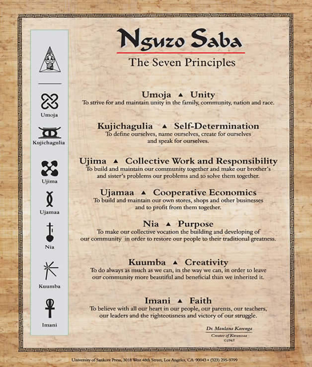 NguzoSaba-600x763