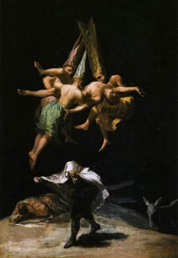 art-goya_witches