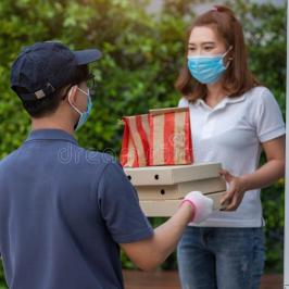 asian-women-wearing-mask-receiving-food-package-delivery-men-home-concept-service-quarantine-pandemic-coronavirus-virus-181930855